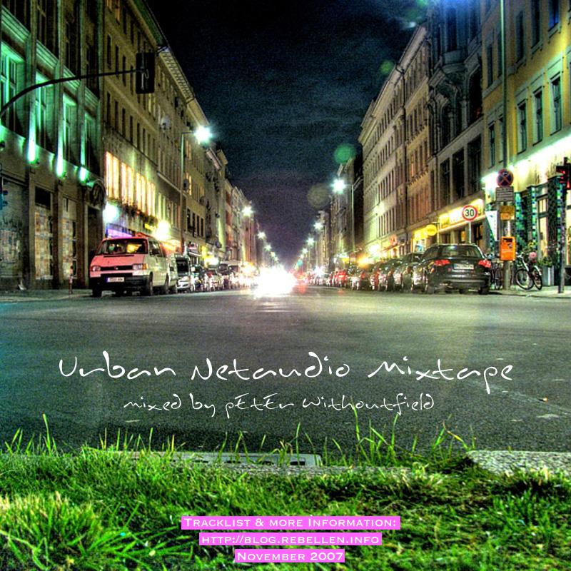 Reblog: Blogrebellen Urban-Netaudio-Mixtape