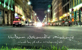blog.rebellen.info presents: Urban Netaudio Mixtape Vol.1