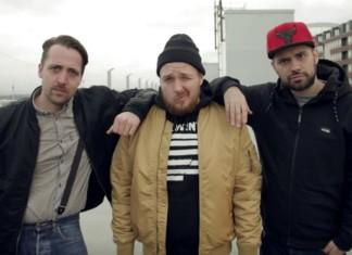 Antilopen Gang - Anarchie und Alltag Snippet