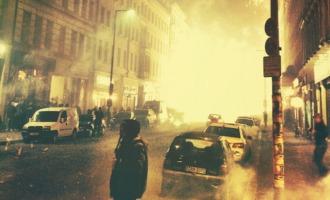 krieg in berlin