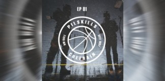 Pilskills - Am Ball EP 01