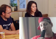 Deutschrap Interview Analysen