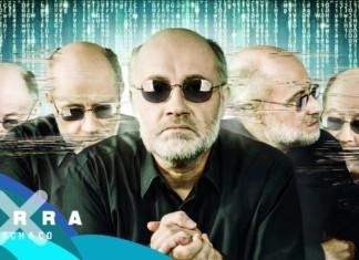 Harald Lesch Matrix