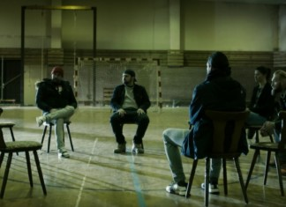 Selbsthilfegruppe gegen AfD-Sucht