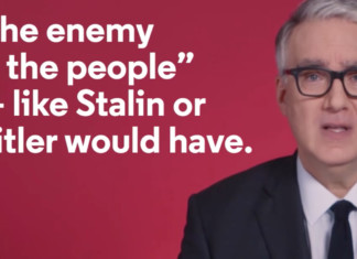 The Resistance mit Keith Olbermann