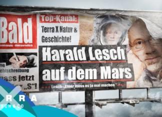 Harald Lesch über Fake News