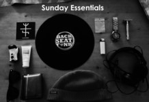 QRS Backseatfunk and Cassiel Sunday Essentials
