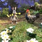 Die Oster-Überraschung – #DerWahreOsterhase