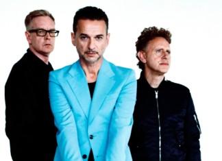 Depeche Mode (Foto: Anton Corbijn)