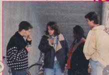 Haschisch Übersättigung (Bravo aus dem Jahr 1989)