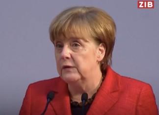 Merkel zu NS-Vergleich Erdogan