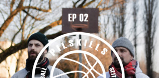 Pilskills - Am Ball EP 02