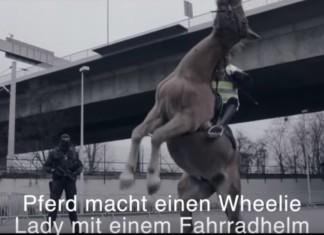 Polizistensohn