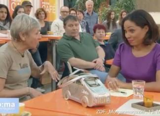 Rassismus im TV