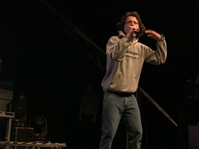 Retrogott Tapefabrik Festival 2017