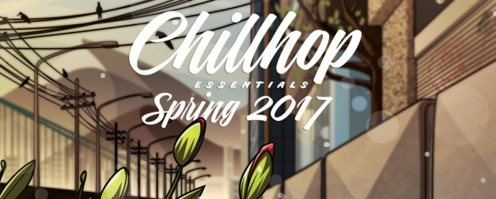 Chillhop Spring 2017