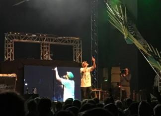 Tapefabrik Festival 2017 (Main Concept)