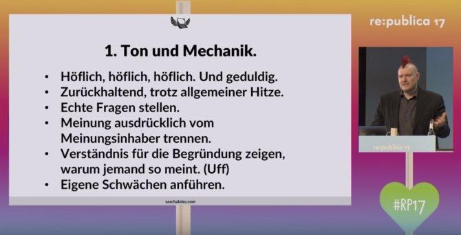 1. Ton und Mechanik