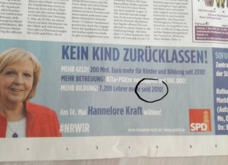 SPD und die Bildung