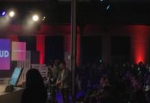 Gunter Dueck bei der re:publica 2017