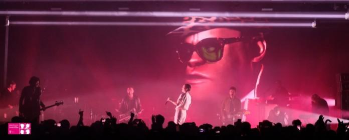 Telekom Electronic Beats Presents 'Humanz' Live