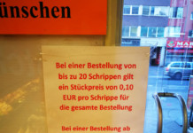 Schrippen Berlin