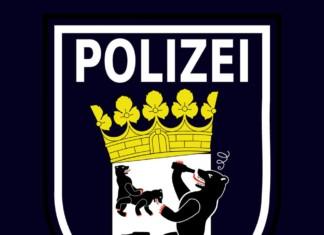 Wappen Polizei Berlin
