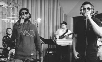 Tune des Tages: AFROB R.I.P feat. Megaloh (Acoustic)