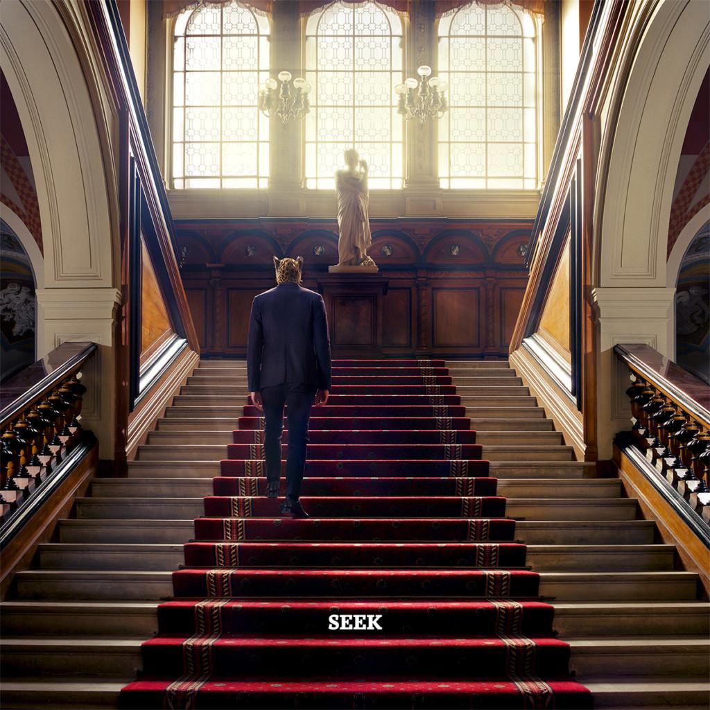 """""""Seek"""" das neue Album von Sepalot aus der Dialogie """"Hide & Seek"""""""