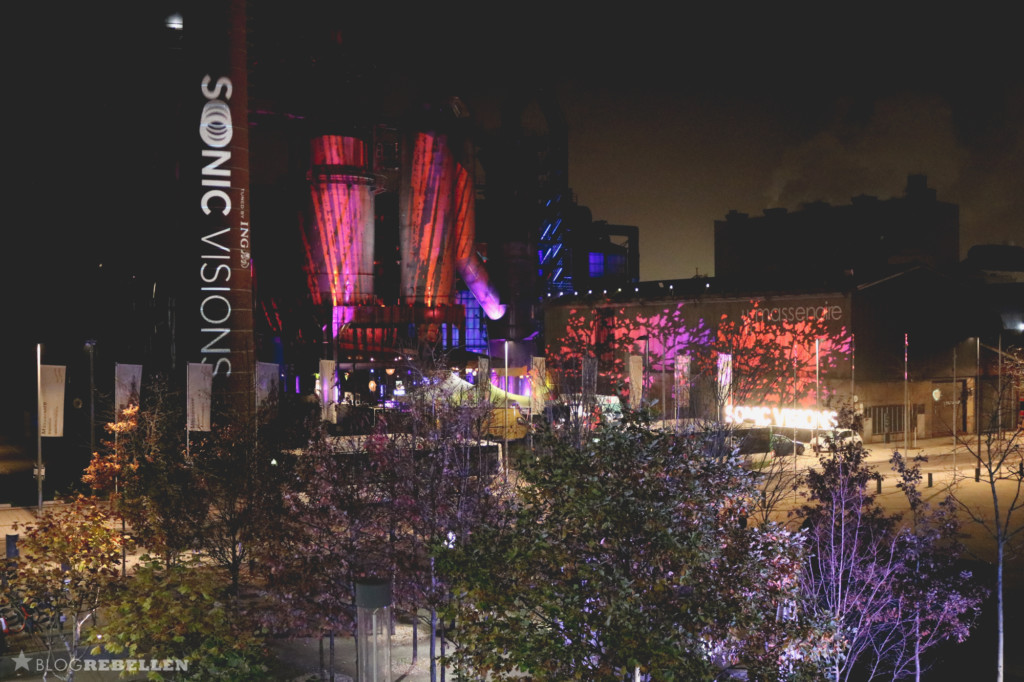 Sonic Visions Festival Location