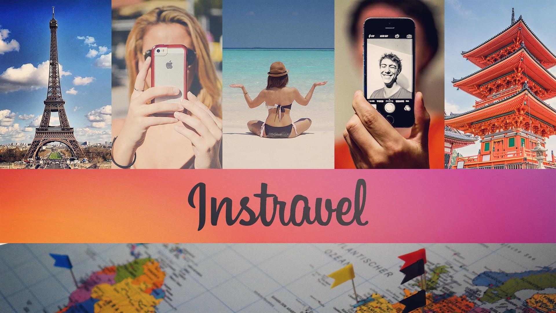 Instravel - Ein Film aus Reisebildern von Instagram