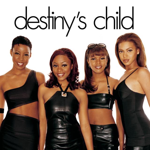 Destiny's Child Albumcover