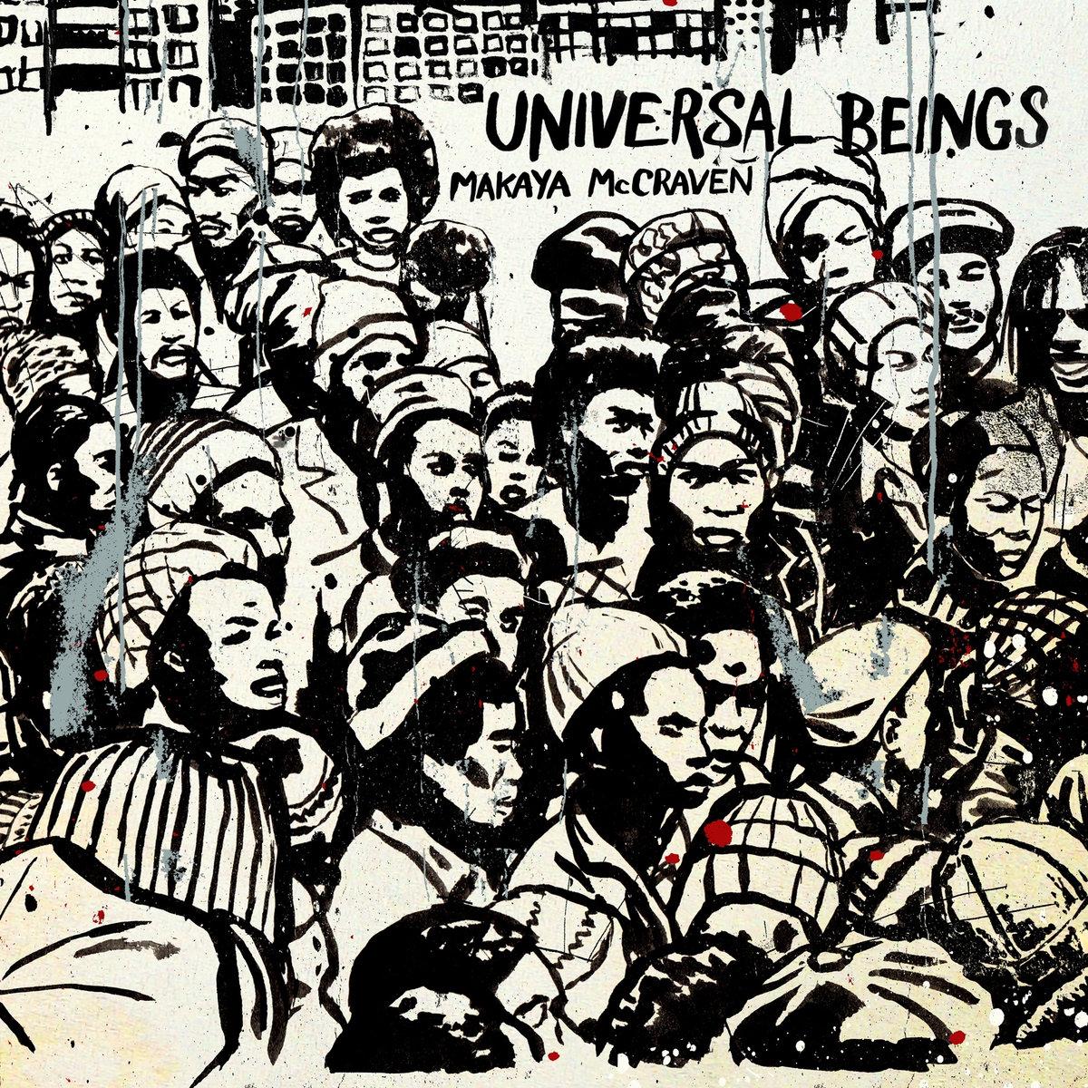 Album des Tages: Makaya McCraven - Universal Beings