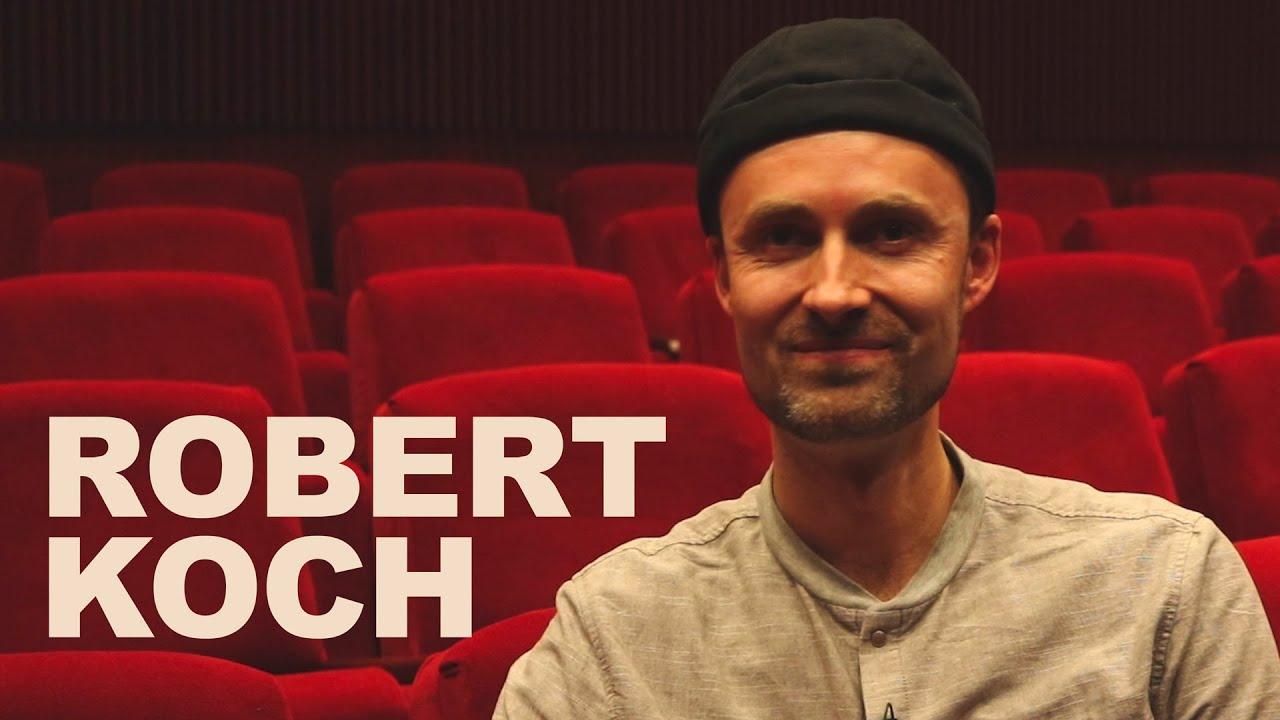 ROBERT KOCH im Interview zu Sphere, Planetarium-Shows & LA