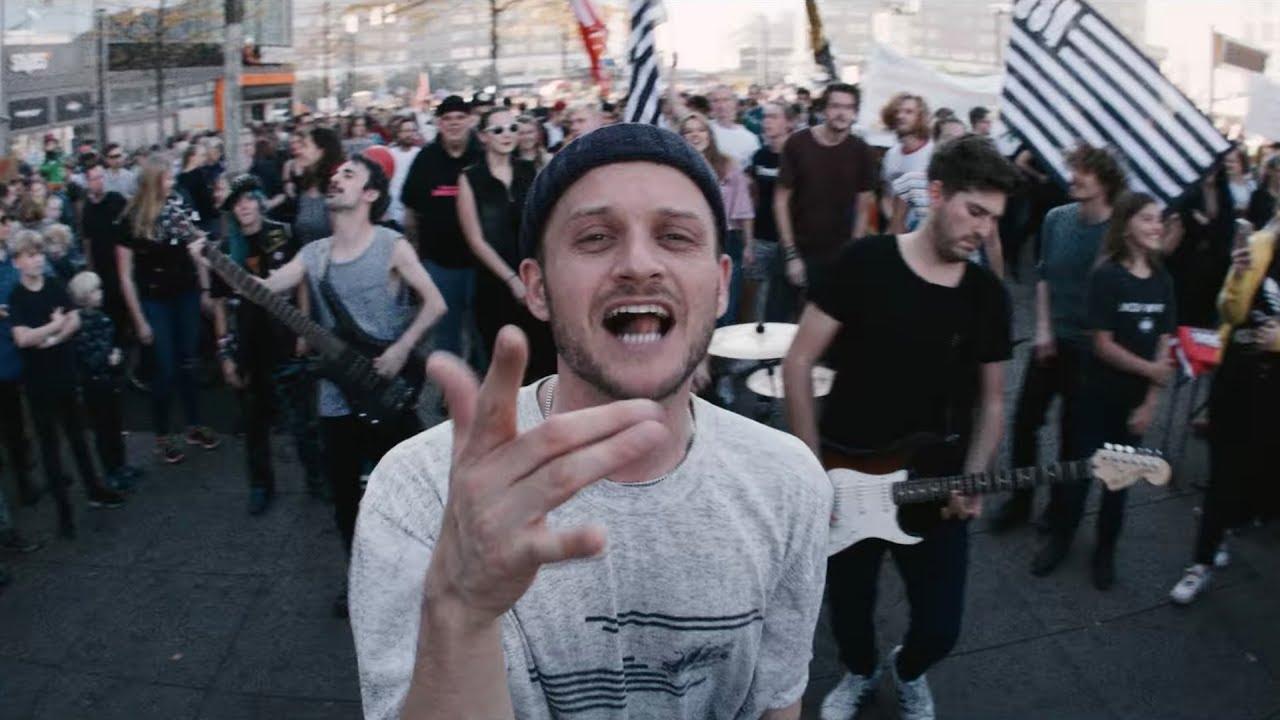 """""""Alle hassen Nazis"""" - KAFVKA im Interview"""