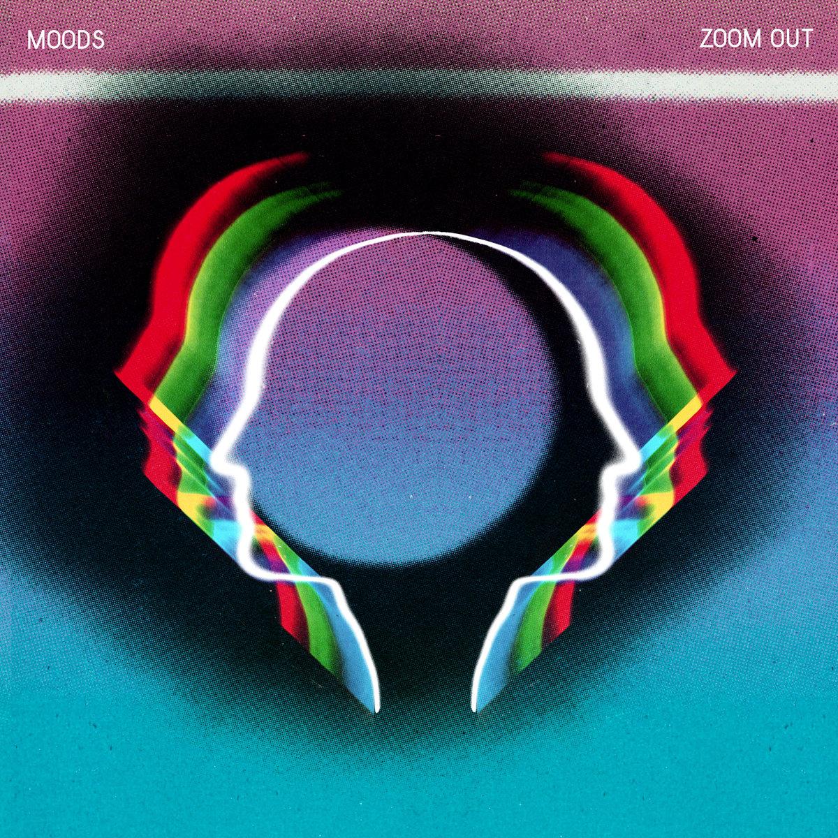 Album des Tages: Moods - Zoom Out
