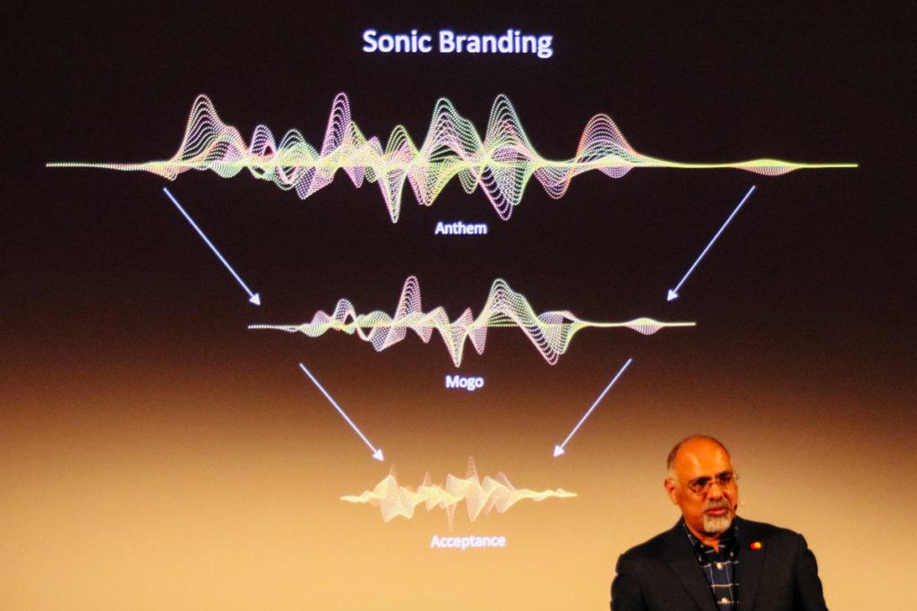Sonic Brand - Die musikalische DNA von Mastercard (Werbung)