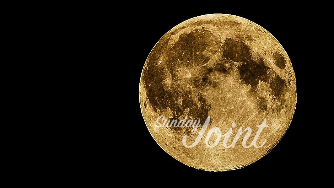 Jeff Chill - Dubbing On The Moon (Sunday Joint)