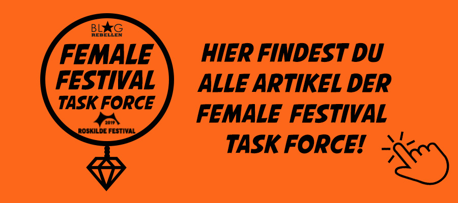 Female Festival Task Force