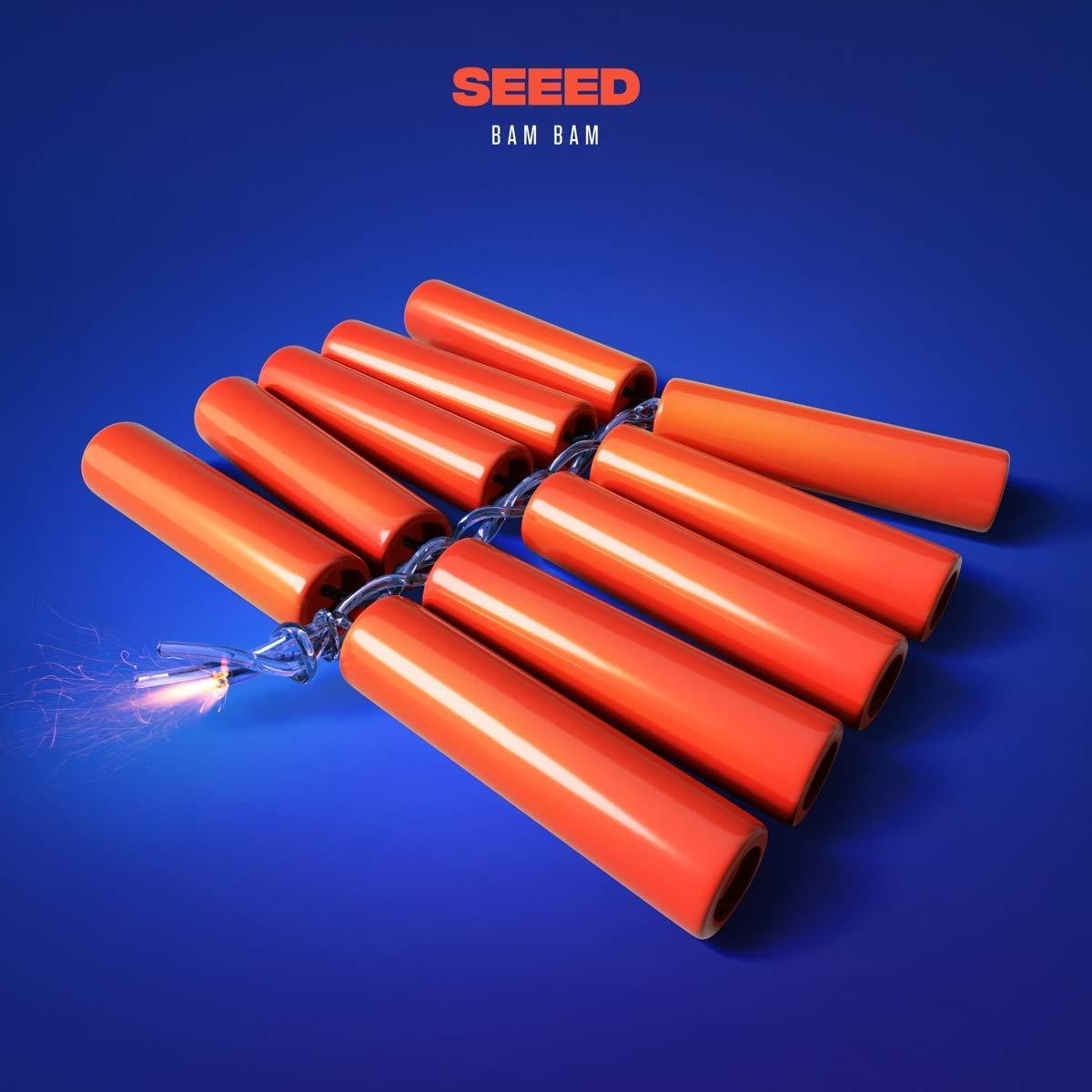 Tune des Tages: Seeed - BAM BAM (feat. Nura, Deichkind, Trettmann & Salsa 359)