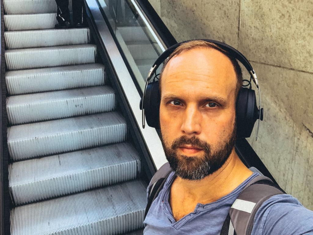 """Das ist der neue """"Momentum Wireless"""" von Sennheiser"""