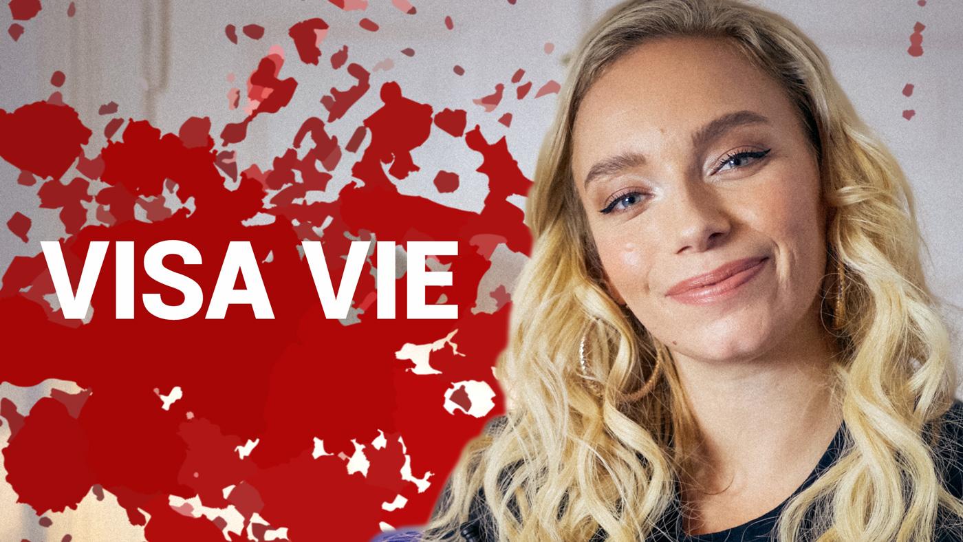 """The End: """"Das allerletzte Interview"""" mit VISA VIE"""