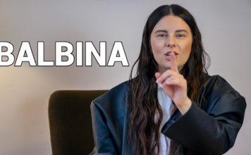 Balbina im Interview