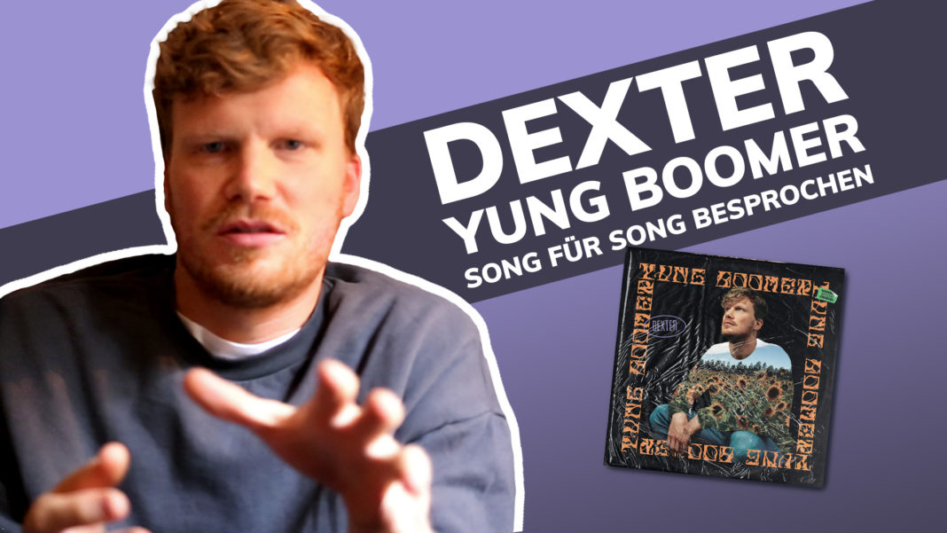 Dexter Yung Boomer Interview