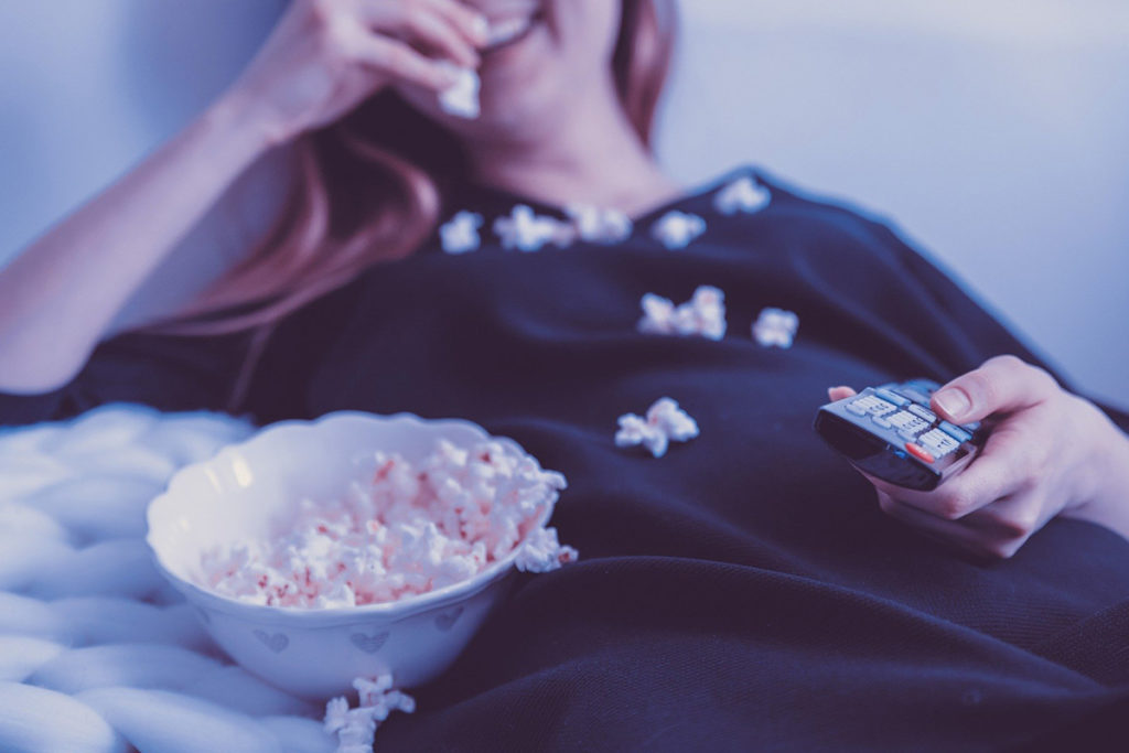 Watch Party Christmas Binge (Foto: Pixabay)