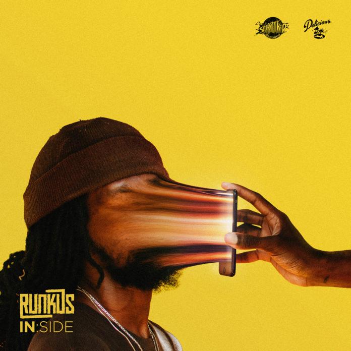 Runkus InSide (Cover)