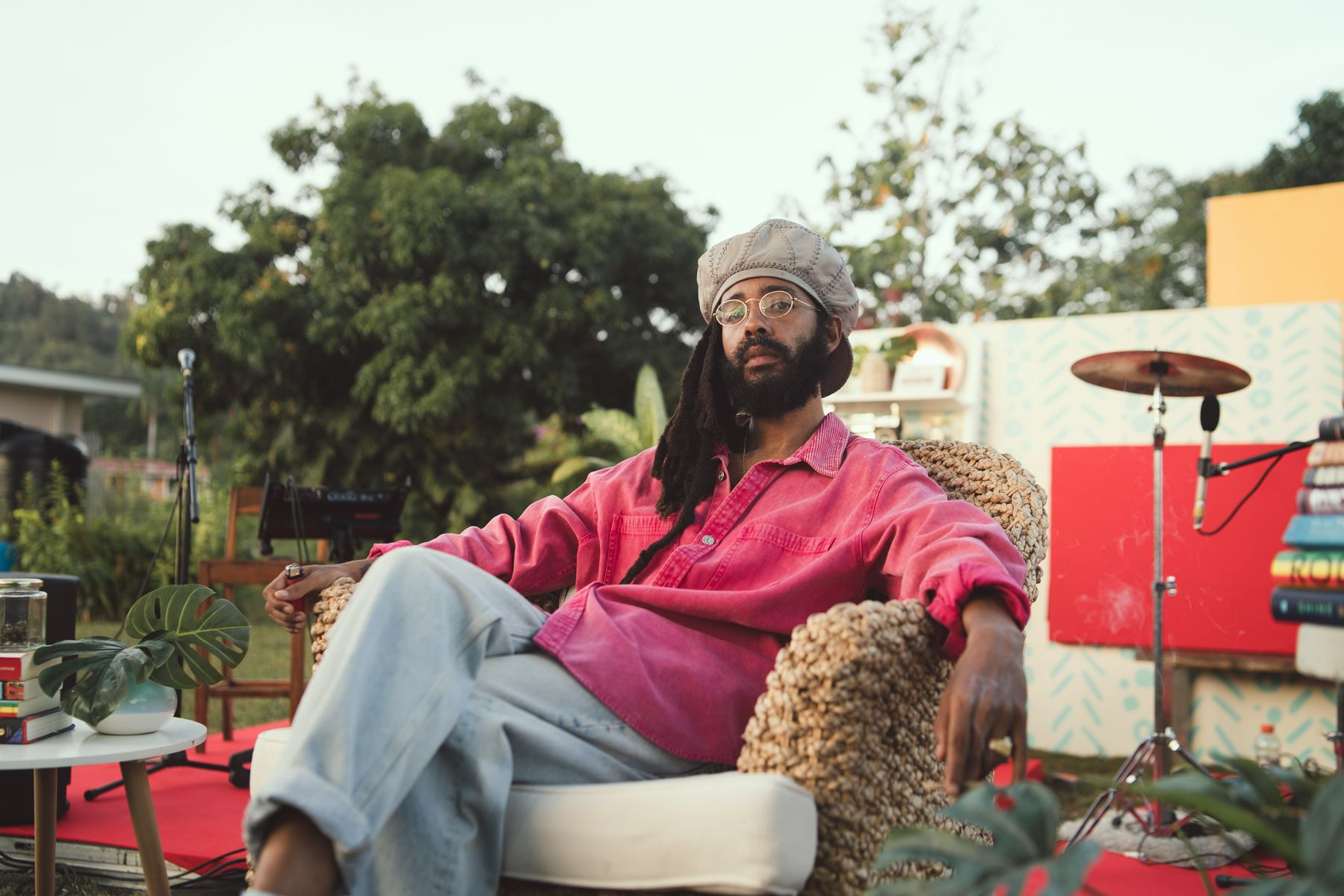 Protoje - Righteous | Tune des Tages: ein Video ohne Schnitte | The Future of Reggae #2