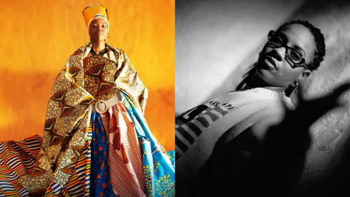 Tina Mweni & MC Lyte